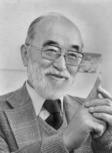 岩村 昇 先生